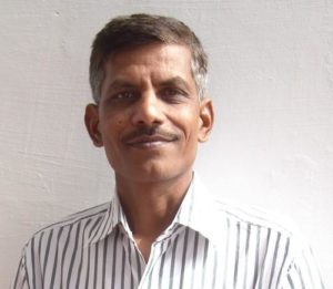 Sanjeeva Tiwari