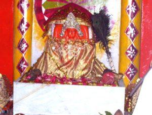 NECHAY MAA BHAWANI
