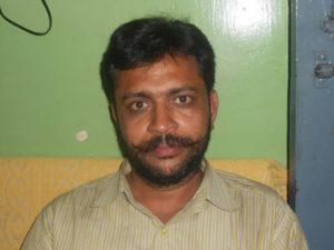 Avinash Babu
